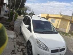 Fiat Idea 2012 25 mil