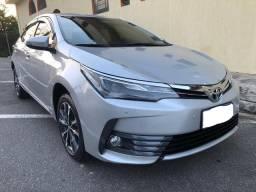 Corolla 2.0 Altis Flex 2018 (Extra)