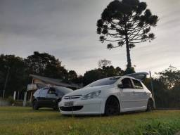 Peugeot 307 legalizado
