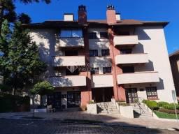 Apartamento à venda com 2 dormitórios em Centro, Canela cod:341788