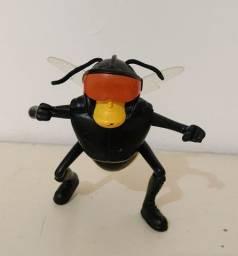 Miniatura do filme Bee Movie