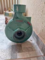 Vende-se - Bomba mancalizada de alta rotação com uma hora de uso