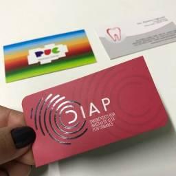 Total Qualidade Cartão Premium Customizado
