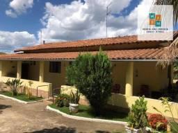 Sítio com 2 dormitórios à venda, 6000 m² por R$ 450.000,00 - Zona Rural - Sete Lagoas/MG