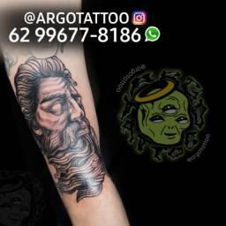 Aquela promo de tattoo!!!!