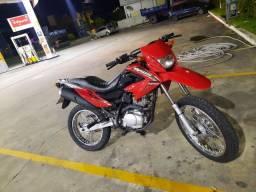 Bros 150cc 2012 Kitada Em Dias No Ponto De Transferi