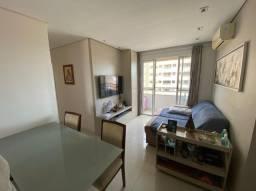 Apartamento no Village das Palmeiras - Av. Mário Andreazza