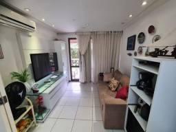 "flat  Cond. Nannai, Muro Alto, 60 m², ""porteira fechada"" ,2 qts, ste, varanda"