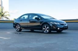 Título do anúncio: Honda Civic LXS 1.8 Flex Automático