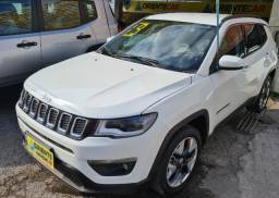 Jeep Compass Longitude 2019 2.0