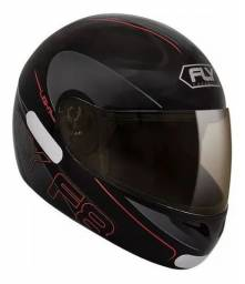 Capacete Fly F8 City nº 60