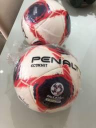Bola de campo penalty , Paulistão 2021