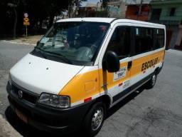 Fiat ducato minibus 2.3 2010/2011