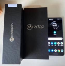 Motorola Edge novo R$ 2.500