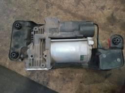 Compressor da ar suspensão original bmw x6