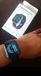 Smartwatch D20 Novos esportivos