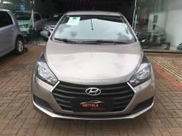 Hyundai HB20 Confort 1.0, 2018/2018