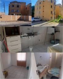 Apartamento à venda com 2 dormitórios em Pitimbú, Natal cod:11471