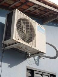 Ar condicionado 12 mil