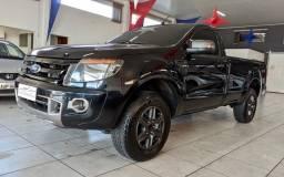 Ford Ranger XLS 2013 2.5  4X2 Flex CS Completa