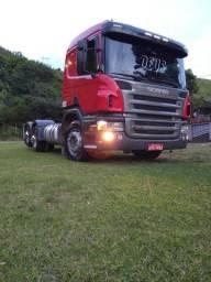 Scania p 40 2011 mecânica