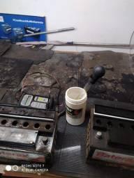 Manutenção de baterias automotivas