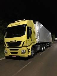 Iveco 6x4 560 cv