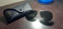 Óculos Escuro Ray Ban Aviator