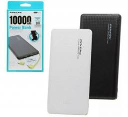 Bateria portátil Pineng 10.000mah Power Bank para IPhone e Android