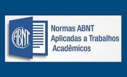 Formatação e Revisão de Trabalhos Acadêmicos