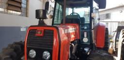 MF 292 4x4 2009 cabine original revisado