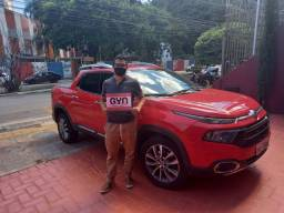 FIAT TORO - FINANCIAMENTOS!