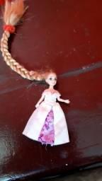 Título do anúncio: Boneca Polly Pocket brinquedo