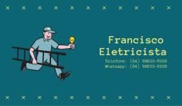 Eletricista e Instalador