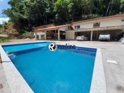 Título do anúncio: ST00120 Maravilhoso Sítio com Área de Lazer completa em Zona Rural de Guarapari