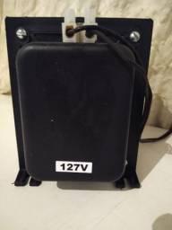 Auto transformador de tensão 220v pra 127v