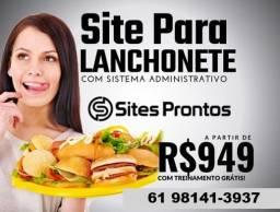 Título do anúncio: Sites - Loja Virtual - Marketing Digital - Aplicativo
