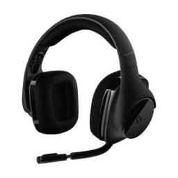 Headset G533
