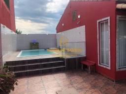 C01 - Casa pronta a venda em Unamar