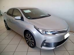 Título do anúncio: Corolla 2018 1.8 GLI 16V Flex 4P Automático