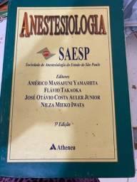 Livro medicina SAESP