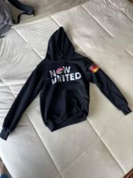 Moleton Now United Sina #12
