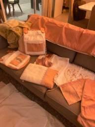 Vendo 2 kit cama baba