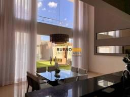 Título do anúncio: Casa Alto Padrão à venda no Residencial Furlan - Santa Bárbara D'Oeste/SP, com 3 Dormitóri