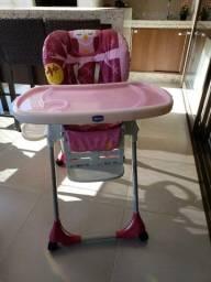Cadeira de alimentação para bebês Chicco