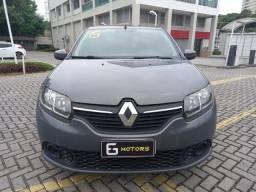 Renault Sandero Expression 2015
