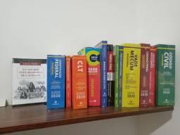 Livros de direito