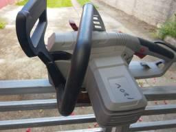 Motosserra elétrica 120 volts