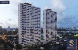 Título do anúncio: Apartamento 72m² + Projeto Arquitetônico