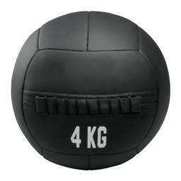Título do anúncio: Wallball power bag e abmat